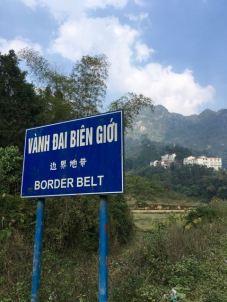 Look! China!
